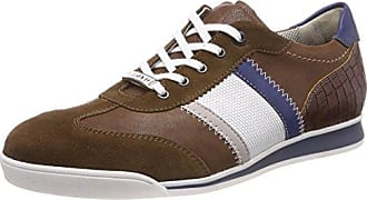 Antonio - Sneakers Basses - Homme - Marron (Kenia/Cigar 4) - 40.5 EU (7 UK)Lloyd GeppCe