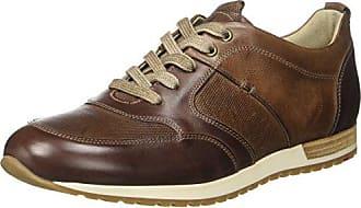 LLOYD Barney, Zapatillas Para Hombre, Braun (Kenia/Sand), 45 EU
