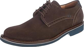 Cognac Chaussures En Dentelle / Lloyd Noir ESjcS51wh