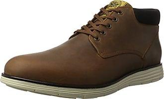 Lloyd 17-400-1 - Zapatillas de Piel Hombre, Color Marrn, Talla 42 EU