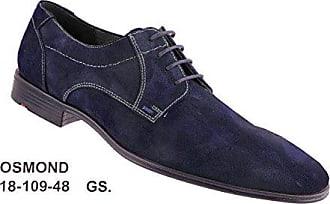LLOYD Deno, Derbys Homme, Bleu (Ocean/Grey 5), 39 EU