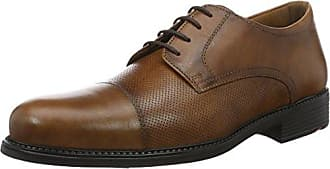Nicholas, Derby Homme - Marron - Braun (Cognac 3), 41Lloyd
