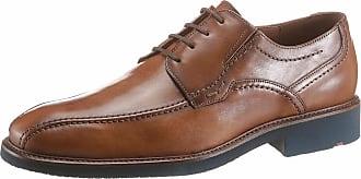 Lloyd Chaussures En Dentelle Marron « Packard » ZQMjqBxh