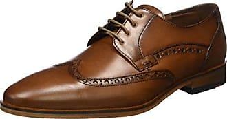 LLOYD 16-098-3, Chaussures Derby Homme - Marron - Marron (Lava 5), 40.5 EU