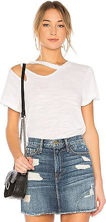 Orion Cotton Tee in White. - size M (also in L,S,XS) LnA