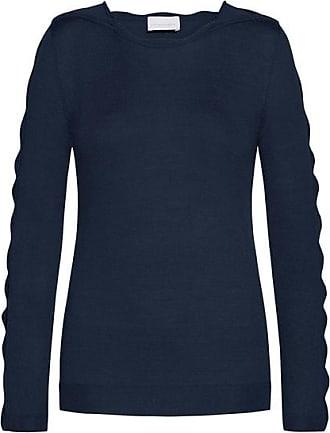 Pullover (Blau) - Damen Lodenfrey