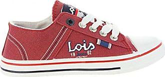 Sneaker für Damen und Mädchen 60069 252 Jeans Schuhgröße 34 Lois Jeans seEf0val3U