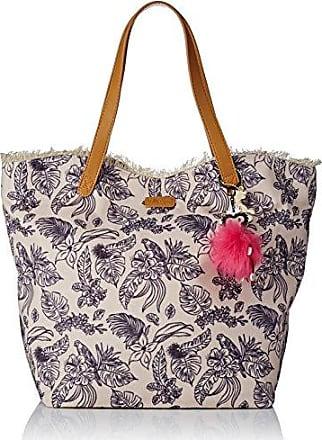 Lollipops Betty Hobo, Womens Shoulder Bag, Beige, 14x30x37 cm (W x H L) Lollipops