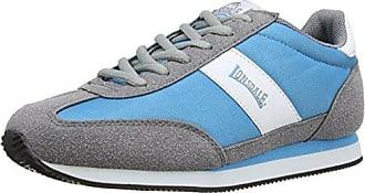 Caluso, Chaussures Homme, Bleu - Azul Celeste, 39Ellesse