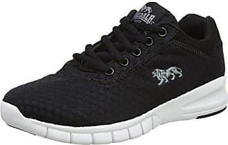 Tydro, Shoes Femme - Noir (Noir/Blanc), 38 EULonsdale