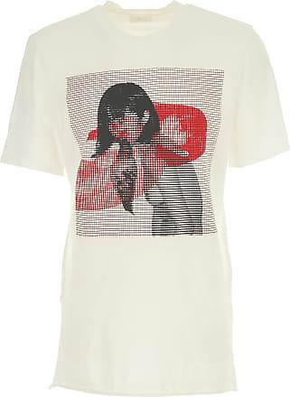 T-shirt Homme Pas cher en Soldes, Noir, Coton, 2017, L MLost & Found