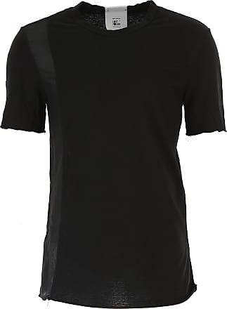 T-shirt Homme Pas cher en Soldes, Blanc, Coton, 2017, M SLost & Found