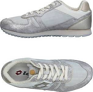Excellent Cheap Online Sale From China TOKYO SHIBUYA W METALLIC LEATHER - FOOTWEAR - Low-tops & sneakers Lotto HekdVU