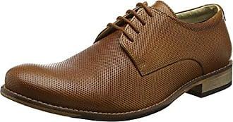 Lotus Henderson, Zapatos de Cordones Oxford para Hombre, Marrn (Brown), 41 EU
