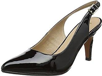 Lotus Arlind, Zapatos con Tira de Tobillo para Mujer, Beige (Natural/Gold Glitz NTR), 37 EU
