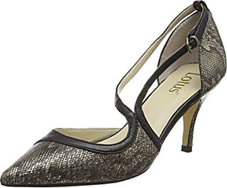 21 409 Cl BIS, Womens Court Shoes Eden Paris