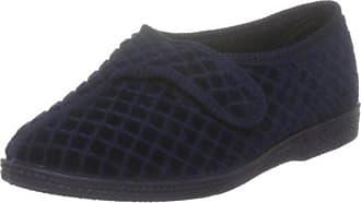 Meran 170031-142 - Zapatos para mujer, color azul, talla 42 Hans Herrmann Collection