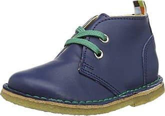 Ricosta Roy, Chaussures À Lacets Derby Pour Les Enfants, Noir (schwarz 091), 33 Eu