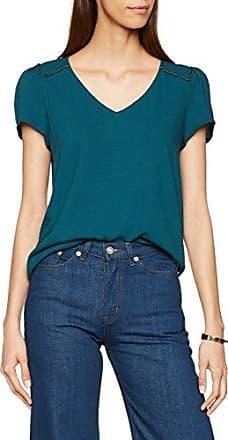 Louizon Seville, Camiseta para Mujer, Azul (Canard Canard), S
