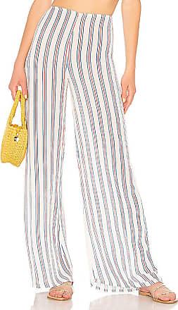 Lay Down Pant In White. Poser Pantalon En Blanc. - Size L (also In M,s,xs) Lovers + Friends - Taille L (également En M, S, Xs) Amoureux + Amis