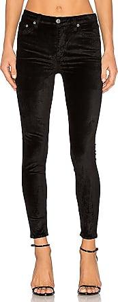 ROTATION x Mason High-Rise-dünne Jeans im Schwarz. - Größe 24 (also in 23,25,31) Lovers + Friends