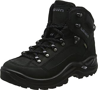Lowa Molveno GTX Mid, Chaussures de Randonnée Homme, Vert (Olive/Vert), 46 EU