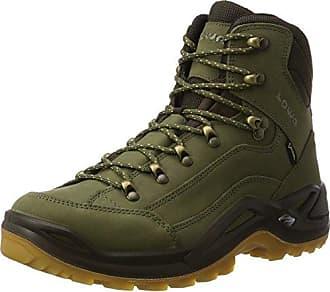 RED-ROCK Chaussures Basses pour Homme - Marron - Marron, 44 EU EU