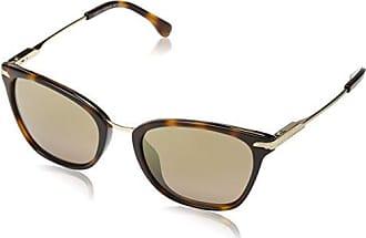 Lozza Damen Sonnenbrille Sl4078M, Grau (Shiny Havana/Red Gold), Einheitsgröße