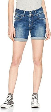 LTB Jeans Jeans Layla, Bañador para Mujer, Rosa (Ashy Pink Wash 50812), 38 ES(Talla del Fabricante: Small)