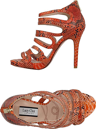 Chaussures - Sandales Lucy Choi London skIlRuhJh