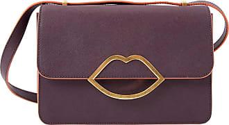 Lulu Guinness Pre-owned - Velvet handbag e0mUZc