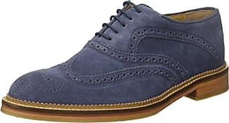 Vettel 004M54, Zapatos de Cordones Derby para Hombre, Azul (Navy Blue CC001), 39 EU Lumberjack