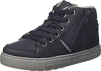 Smash Bucheron, Chaussures Pour Enfants, Bleu (cc001 Bleu Marine), 25 Eu