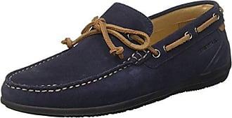 Tod's - Zapatos de cordones para hombre azul turquesa azul Size: 40 Q7tWDkujR