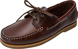 Navigator, Chaussures de Voile Homme, Marrone (Brunellotan), 40 EULumberjack