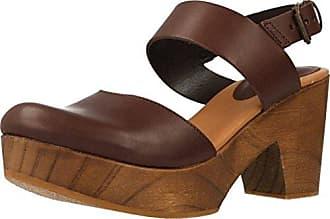 Sandalen/Sandaletten, Color Schwarz, Marca, Modelo Sandalen/Sandaletten Anita Schwarz Lumberjack