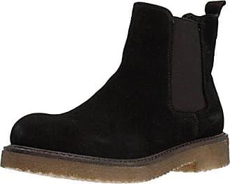 Stiefelleten/Boots Damen, Color Grau, Marca, Modelo Stiefelleten/Boots Damen NIVES Grau Lumberjack