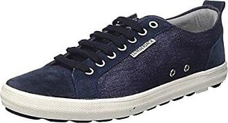 Houston, Sneaker Uomo, Blu (Navy Bluewhite), 41 EU Lumberjack