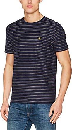 Honeycomb, T-Shirt Homme, Bleu (Navy Z99), SLyle & Scott