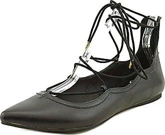Madden Mädchen Runner Fashion Sneaker, Black Mult, 39 EU Madden Girl