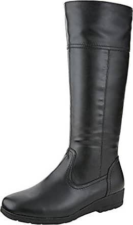 Stiefel aus weichem Softmaterial, braun, Normal, taupe Mae&Mathilda