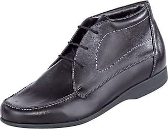 Chaussure À Lacets Noir Nappa kowdP583