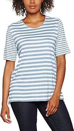 Maerz 159101, Camiseta para Mujer, Blau (Summer Denim 339), 42