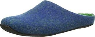 MagicFelt JU 720, Unisex-Erwachsene Pantoffeln, Blau (lagoon 4831), 40 EU (6.5 Erwachsene UK)
