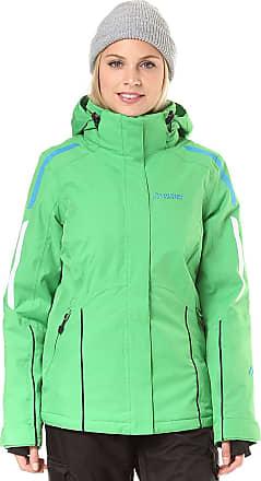 Cassiopeia - Snowboardjacke für Damen - Grün Maier Sports