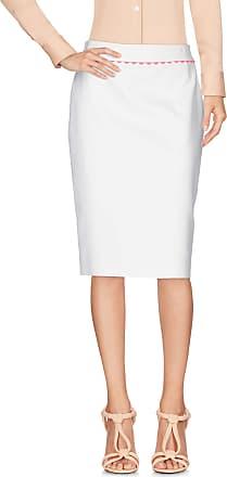 SKIRTS - Knee length skirts Maison Common Shop For Cheap Online TCig3G7Kkf