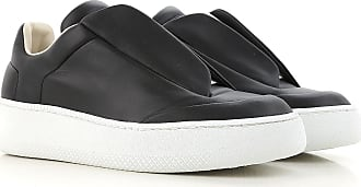 Sneakers for Men On Sale in Outlet, Black, Leather, 2017, 6.5 7 Maison Martin Margiela