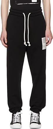 Black Stereotype Lounge Pants Maison Martin Margiela Looking For Cheap Price Official Cheap Online With Credit Card Free Shipping Offer Amazing Price mge6Vb