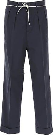 Pantalons Pour Les Hommes À La Vente, D'olive, De Coton, 2017, 30 32 34 38 Maison Martin Margiela