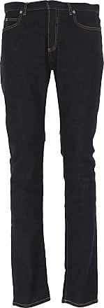 Jeans On Sale, Denim Blue, Cotton, 2017, 30 31 32 33 34 Maison Martin Margiela